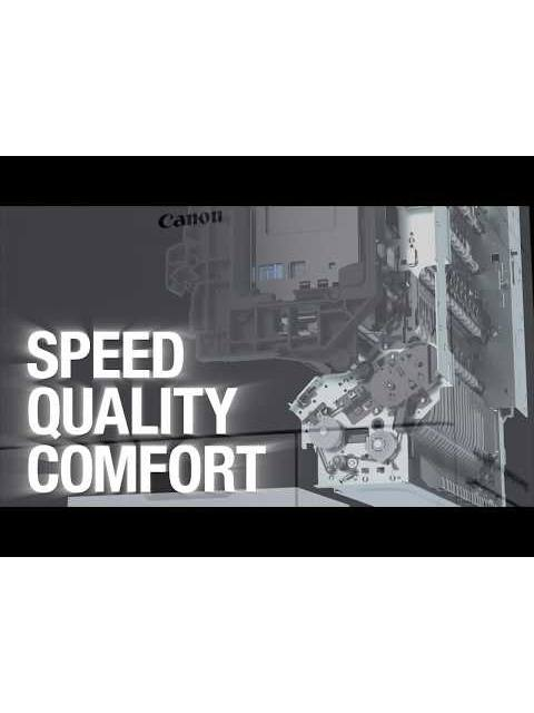 WG series,Printers for Business,Canon Printers